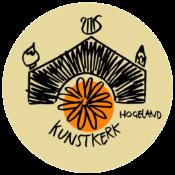 KunstKerk Hogeland Logo